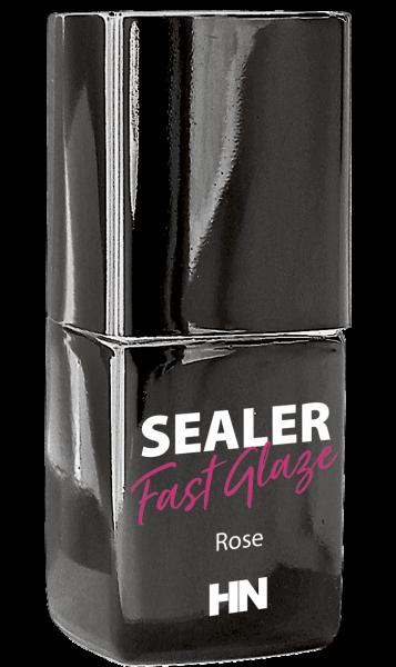 Fast Glaze Sealer UV Milky Rose