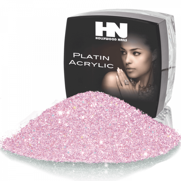 Glitter Powder Sparkling Rosé