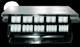 Formacione Classic Tip Box 500 Stück 10 Größen