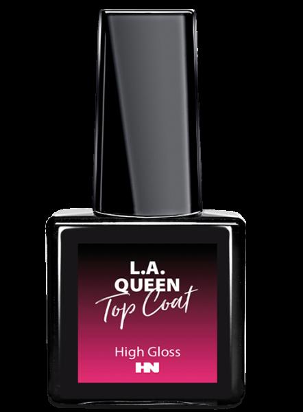 L.A. Queen Top Coat - High Gloss