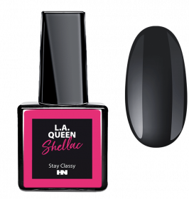 L.A. Queen UV Gel Shellac  - Stay Classy #10 15 ml