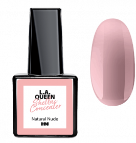 L.A. Queen Shellac Concealer Natural Nude #05 15 ml