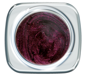 Colour UV Gel Down Purple 583