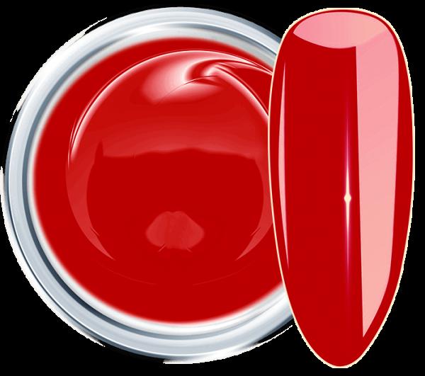 Colour UV Gel Tango Red 855