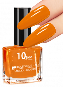 Studio Lacquer Nagellack Charismatic Orange 71