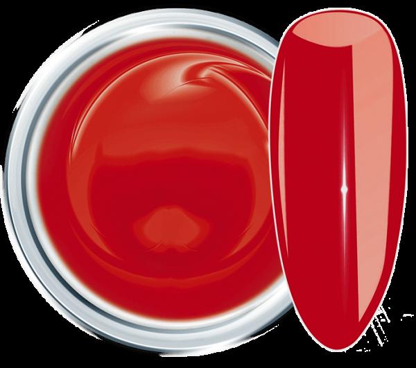 Colour UV Gel Fire Red 88