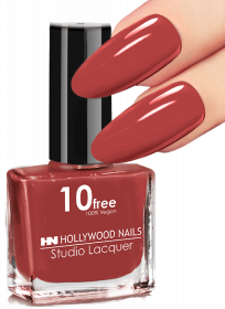 Studio Lacquer Nagellack Vintage Red 43