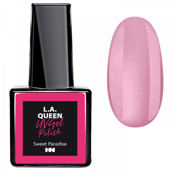 L.A. Queen UV Gel Polish - Sweet Paradise #14