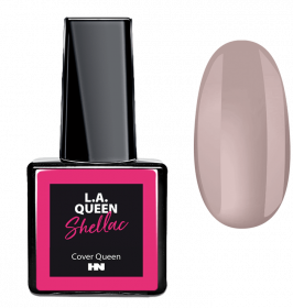 L.A. Queen UV Gel Shellac  - Cover Queen #11 15 ml