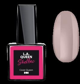 L.A. Queen UV Gel Shellac - Cover Queen #11 15 ml