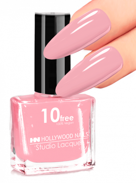 Studio Lacquer Nagellack Sweet Rose 98