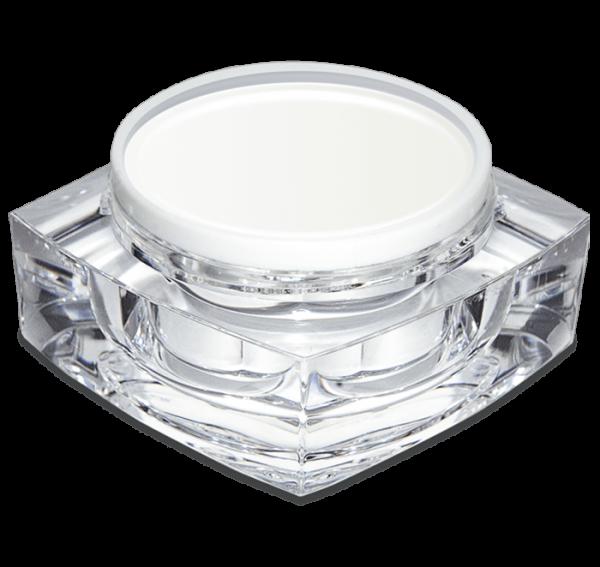 Titan French Winter White UV Gel