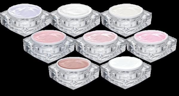 Platinum UV Gel Komplettpaket