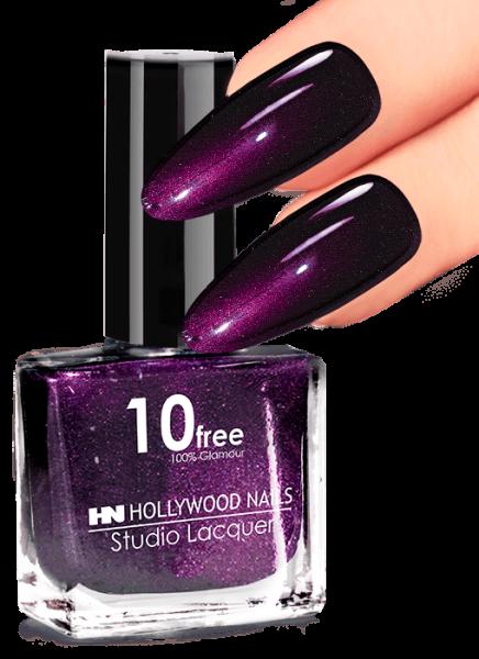 Studio Lacquer Nagellack Elegant Purple 56