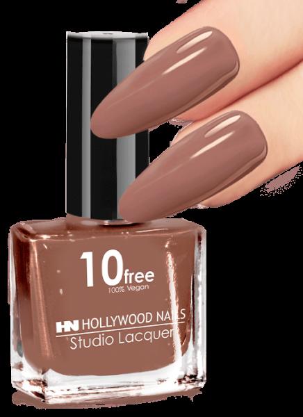 Studio Lacquer Nagellack Creamy Cognac 67