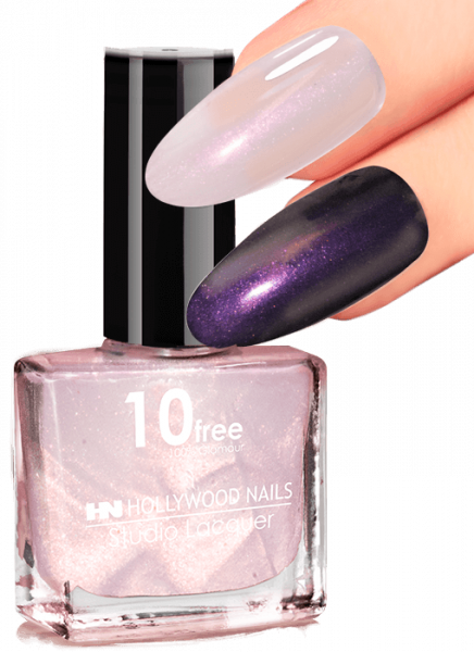 Studio Lacquer Nagellack Highlight Rose 39