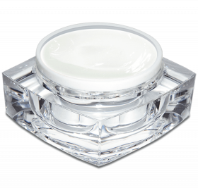 Titan French UV Gel Classic White