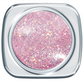 Glitter UV Gel Rose Garden 302