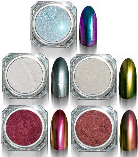 Mirror FlipFlop Powder