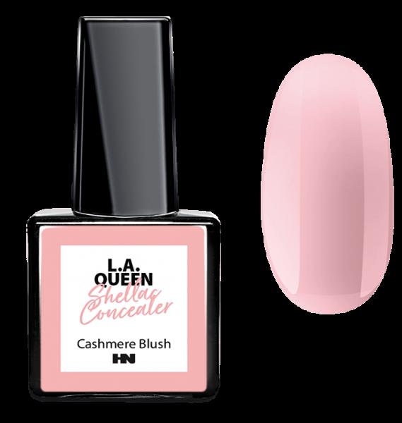 L.A. Queen Shellac Concealer Cashmere Blush #02 15 ml