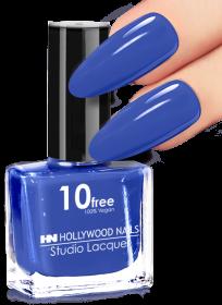 Studio Lacquer Nagellack Ambitious Blue 82