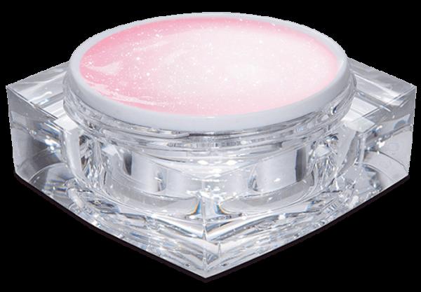 Platinum UV Gel Rosé Glimmer