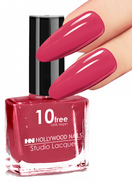 Studio Lacquer Nagellack Sound Pink 73