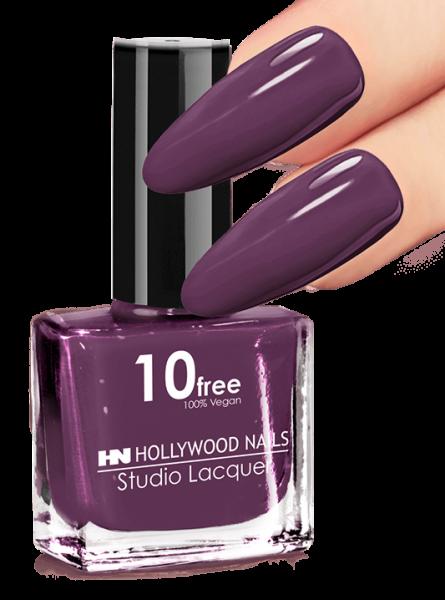 Studio Lacquer Nagellack Edgy Purple 110