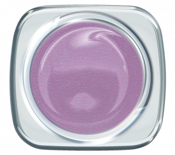 Colour UV Gel Shimmery Beach 651