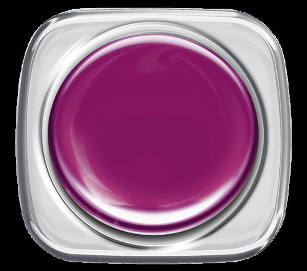 Colour UV Gel Bright Pink 886