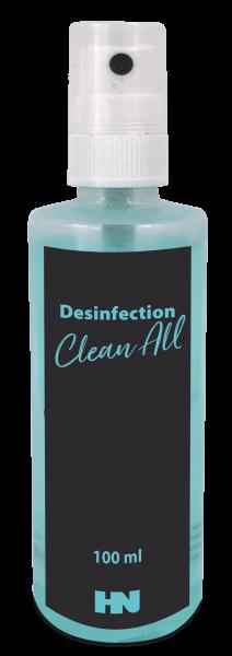 Purity Clean Desinfektion