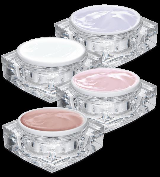 Platinum UV Gel Starterpaket