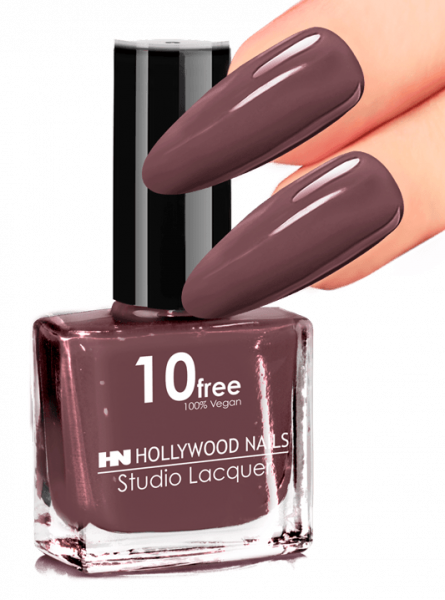 Studio Lacquer Nagellack Taupe Purple 109