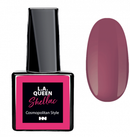 L.A. Queen UV Gel Shellac  - Cosmopolitan Style  #29 15 ml