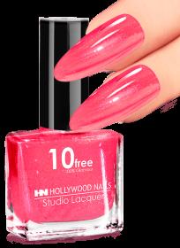 Studio Lacquer Nagellack Rose Glimmer 60