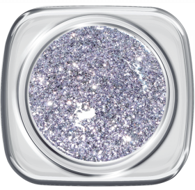 Glitter UV Gel 381 Shiny Lilac 5 g