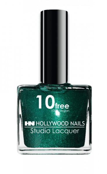 Studio Lacquer Nagellack Excited Green 15