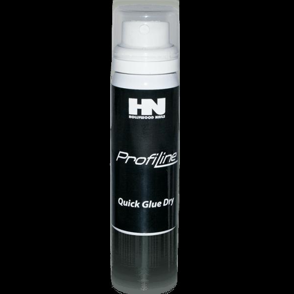 Quick Glue Dry