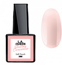 L.A. Queen Shellac Concealer Soft Touch #01 15 ml