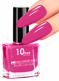 Studio Lacquer Nagellack 76 Barbiebabygirl by Yasemin