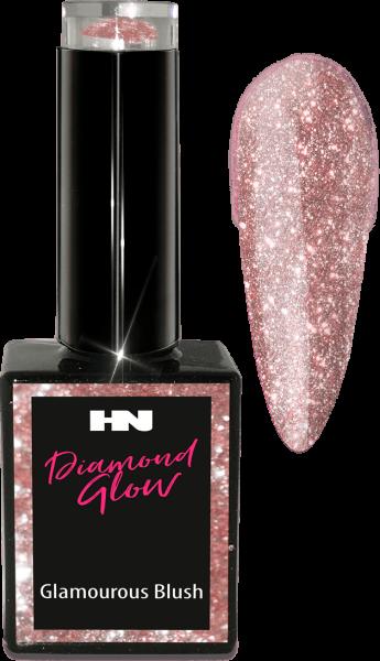 Glitter Diamond Glow Glamourous Blush 10 ml
