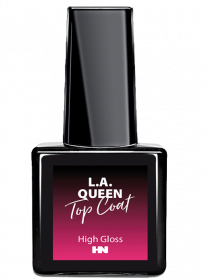 L.A. Queen Top Coat - High Gloss
