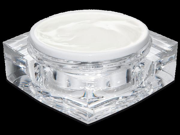 Platinum UV Gel Classic White