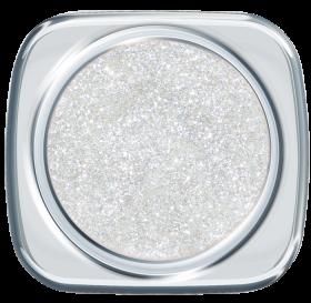 Glitter UV Gel Crystal White 164