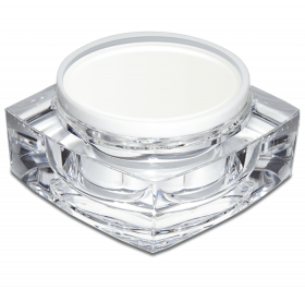 Titan French Winter White UV Gel