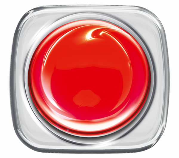 Colour UV Gel Intense Red 887