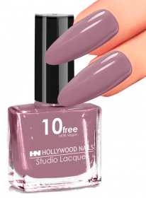 Studio Lacquer Nagellack Naughty Lilac 108