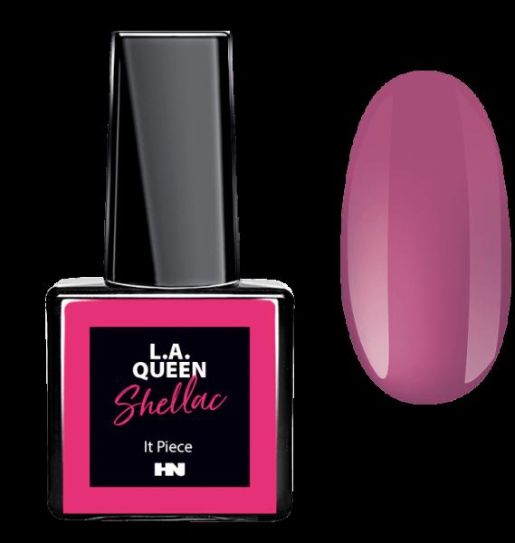 L.A. Queen UV Gel Shellac - It Piece #27 15 ml