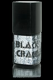 Crackle Effektlack Black