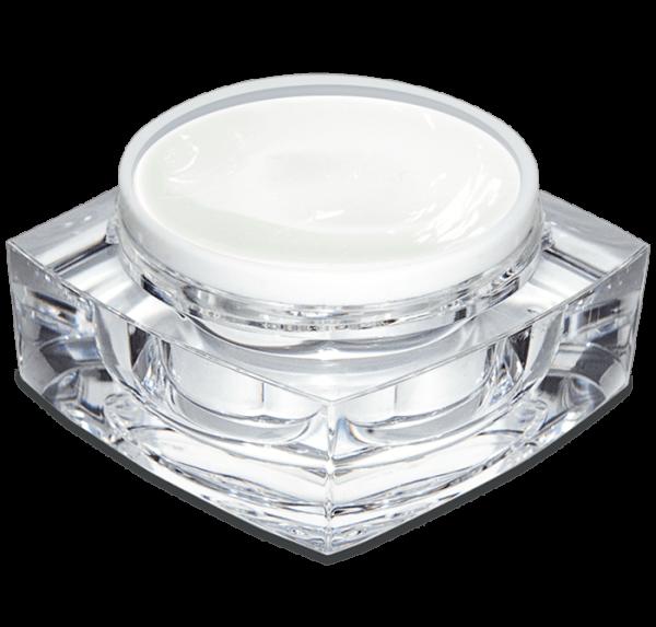 Titan French UV Gel Classic White